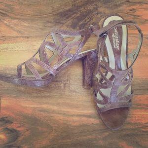 Naturalizer High Heels